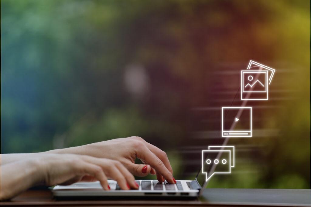 Digital Habits & Content Strategy