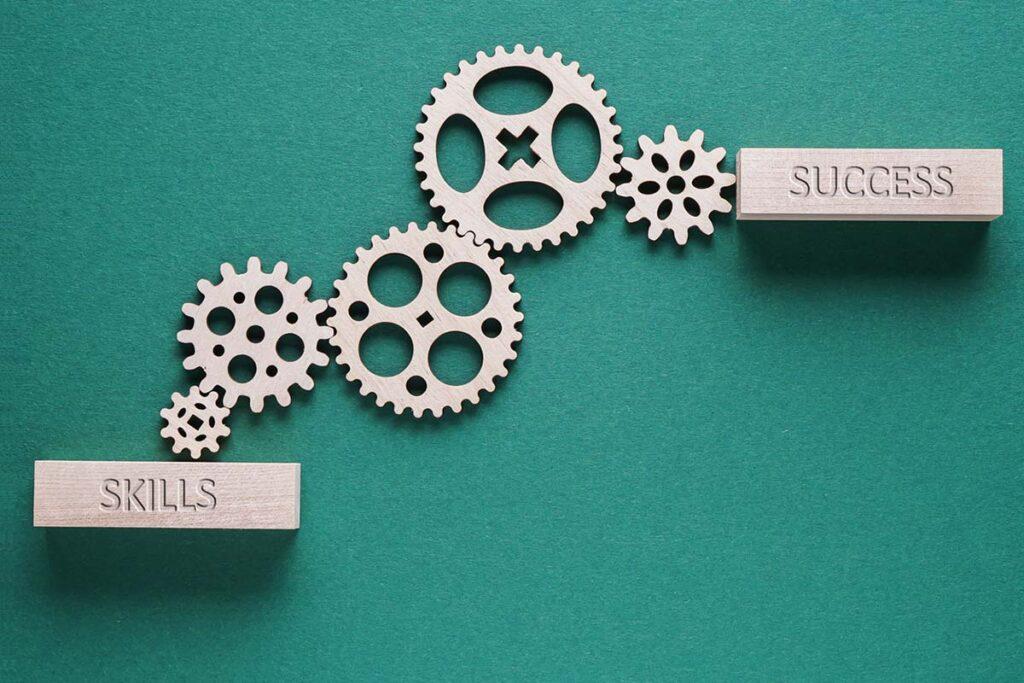 key performance indicators, KPI, for learning strategy