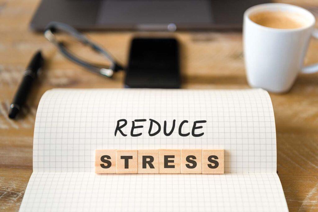 Combat Stress Workplace Development