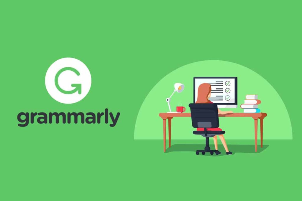 Grammarly learning strategy
