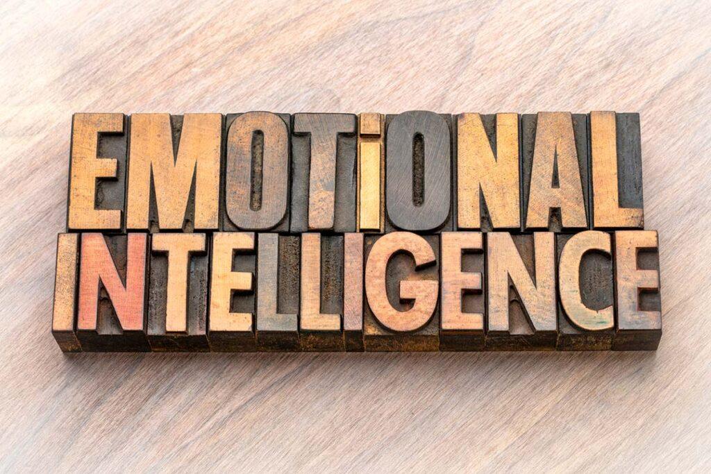 Emotional intelligence learning strategy
