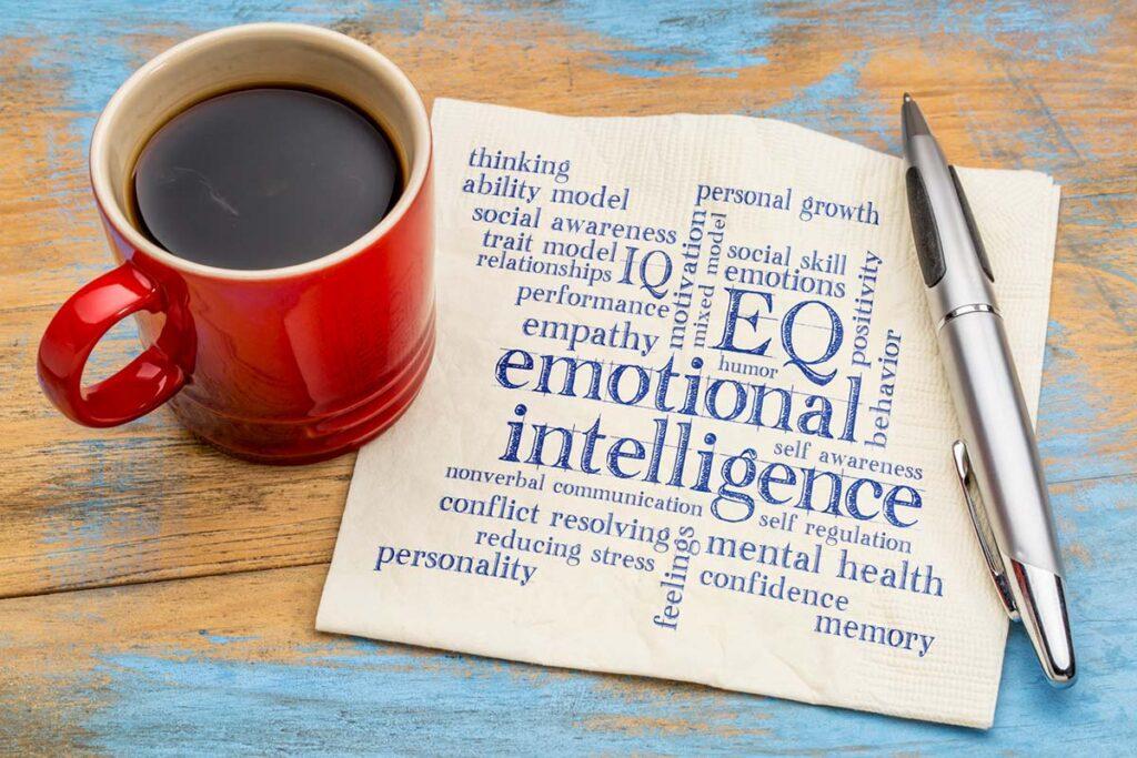 Emotional Intelligence Workforce Development