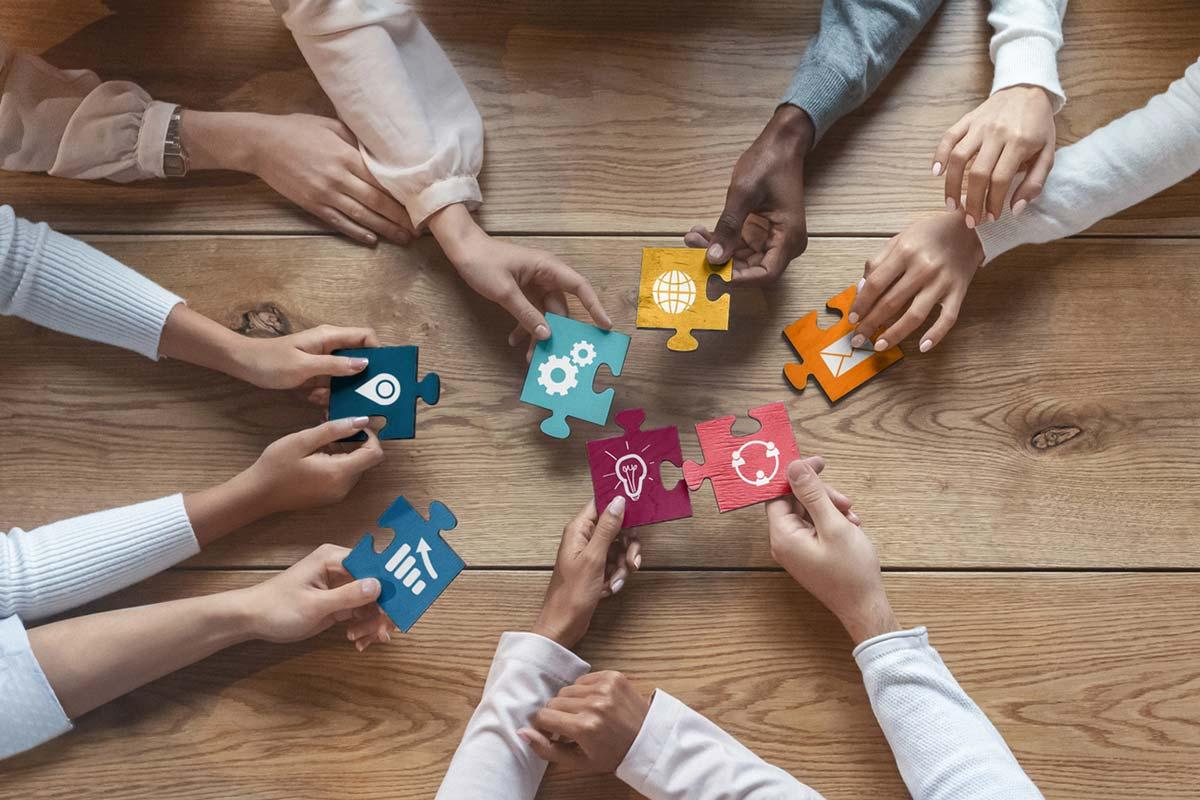 Importance of Creativity Workforce Development