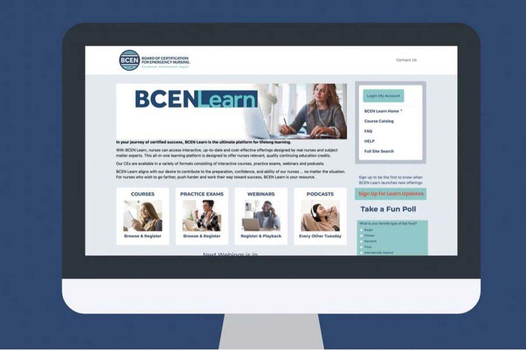 BCEN Case Study eLearning